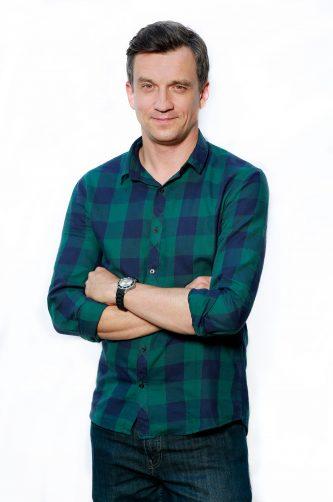Michał Czernecki