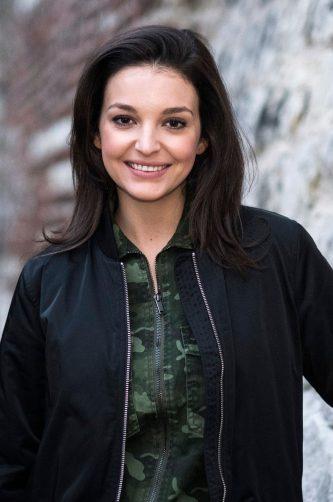 Maria Dębska