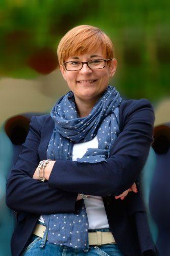 Dorota Hawliczek