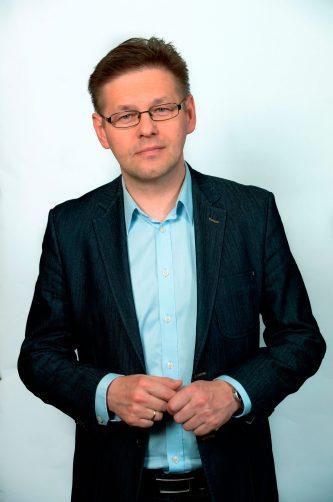 Piotr Dębowski