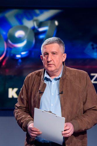 """""""Magazyn Kryminalny 997″"""