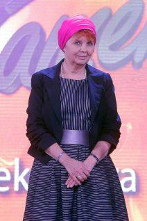 Barbara Paciorkowska