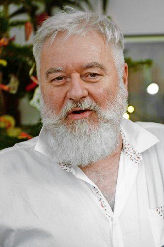 Stanisław Szymański
