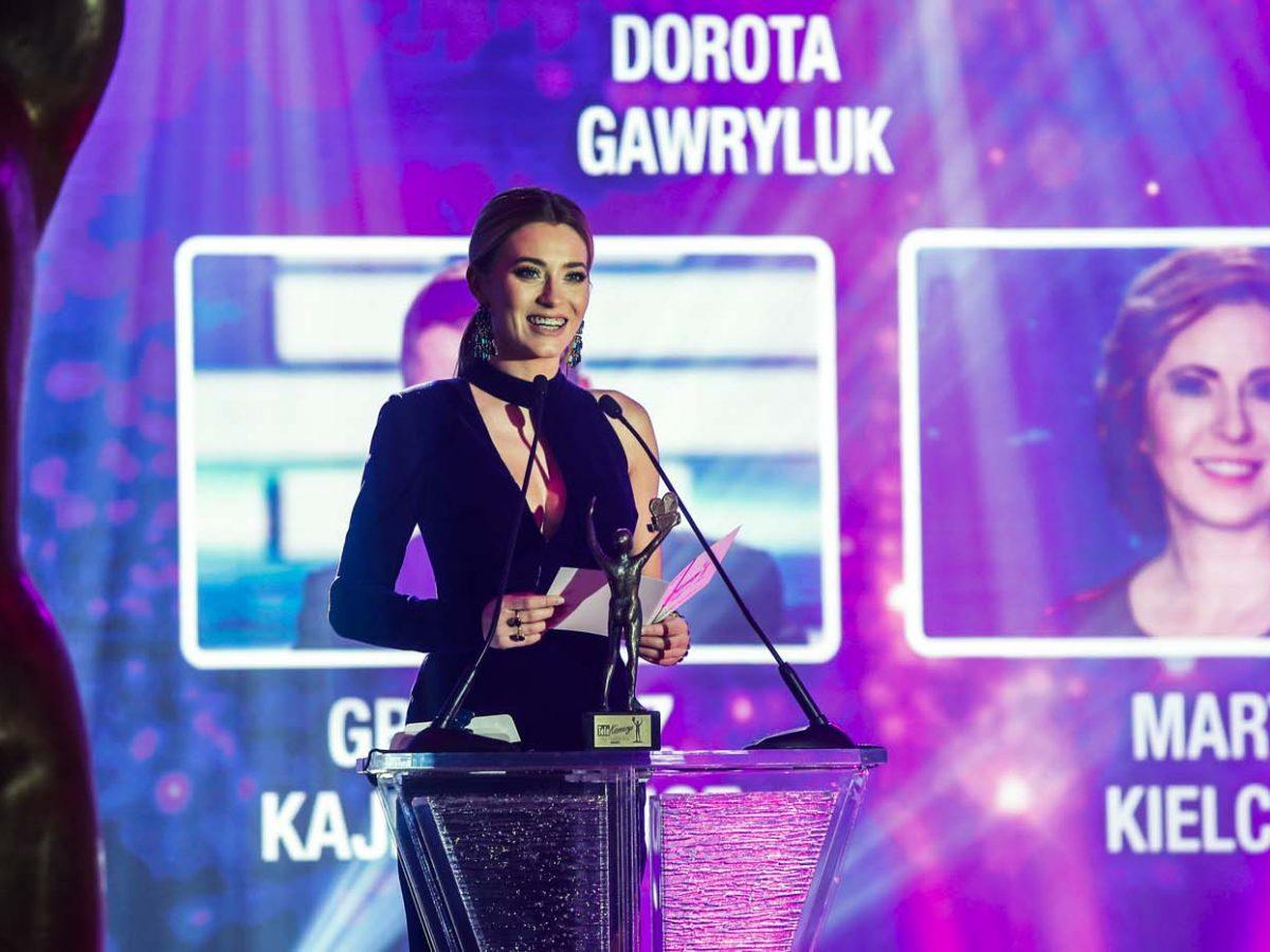 scena z: Marcelina Zawadzka, fot. Baranowski/AKPA