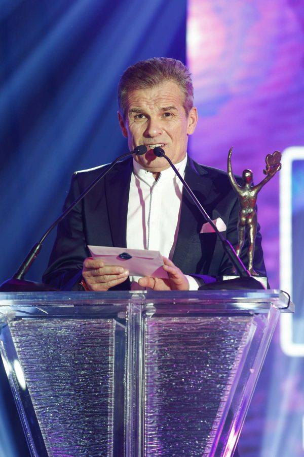 scena z: Marek Włodarczyk, fot. Podlewski/AKPA