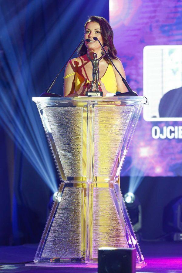 scena z: Katarzyna Glinka, fot. Podlewski/AKPA