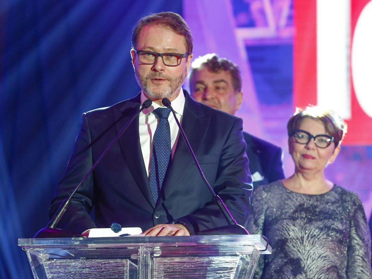 scena z: Artur Żmijewski, fot. Podlewski/AKPA