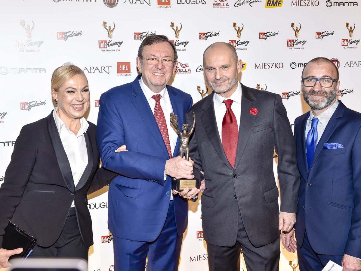 scena z: Zbigniew Buczkowski, Dariusz Dąbski, SK:, , fot. Kurnikowski/AKPA