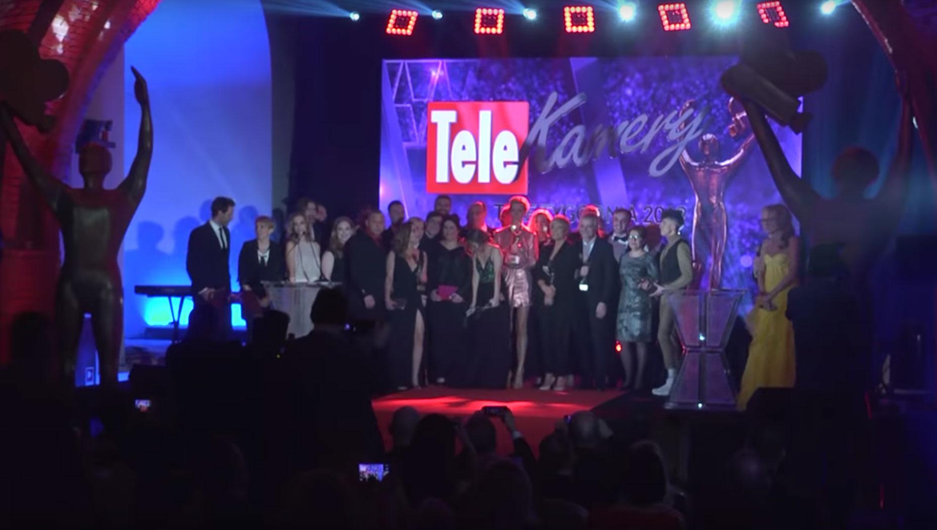 Telekamery Tele Tygodnia 2019 – Gala