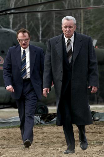 """Czarnobyl"", HBO GO"