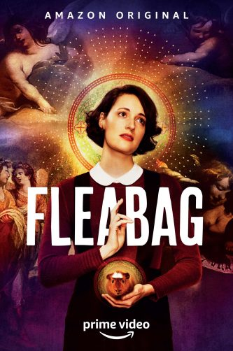"""Fleabag 2″, Prime Video"