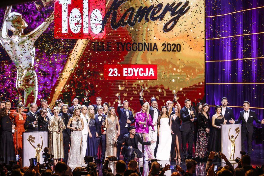 Telekamery Tele Tygodnia 2020
