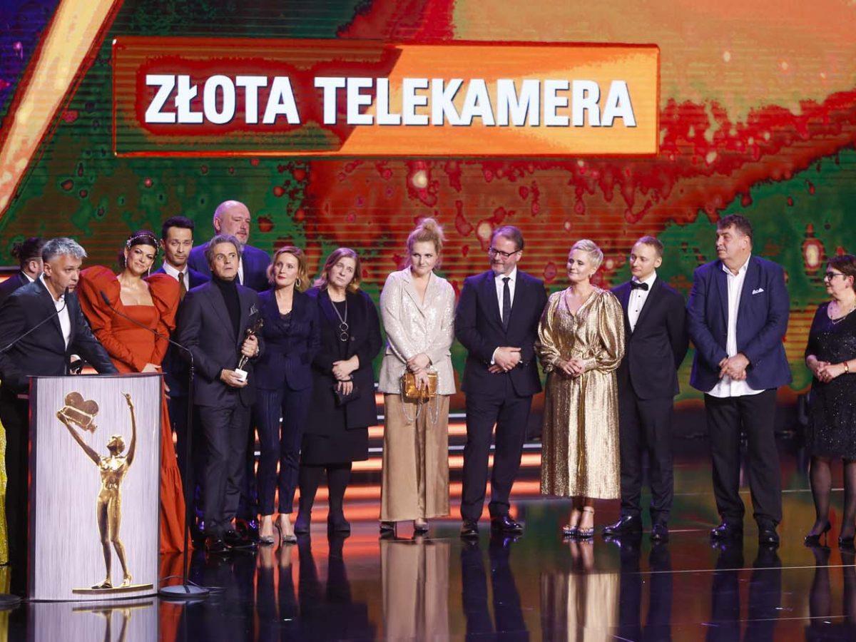 scena z: Artur Żmijewski, Piotr Polk, Kinga Preis, SK:, , fot. Baranowski/AKPA