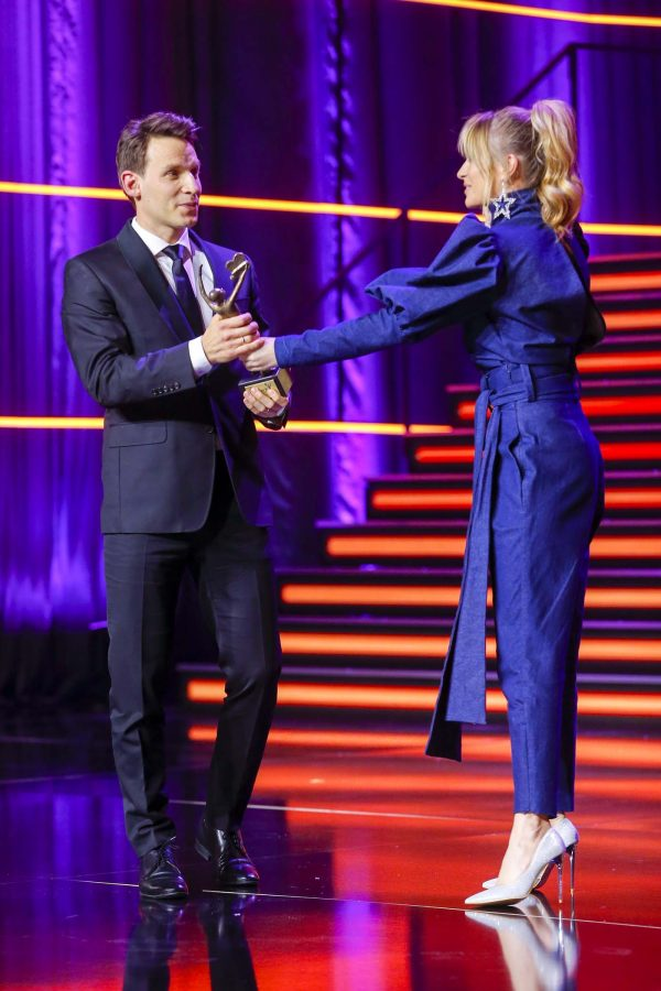 scena z: Tomasz Wolny, Marcelina Zawadzka, fot. Podlewski/AKPA