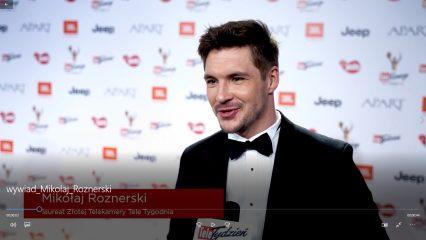 Mikołaj Roznerski