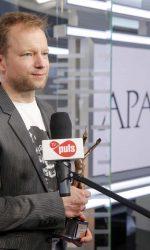 scena z: Maciej Stuhr, SK:, , fot. Podlewski/AKPA
