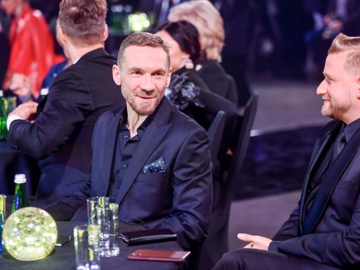 scena z: Przemysław Kossakowski, SK:, , fot. Piętka Mieszko/AKPA